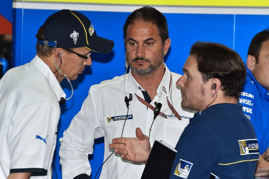 MotoGP: The old front tyre to return as of the Mugello GP