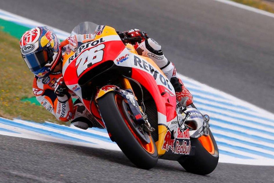 MotoGP: Pedrosa, quinto pilota più longevo a vincere un GP dopo Agostini
