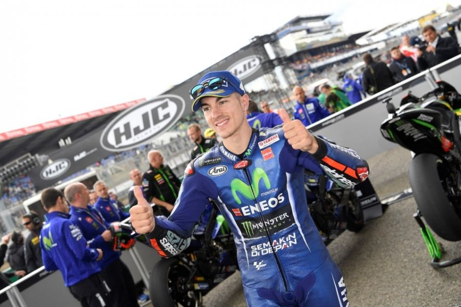 """MotoGP: Viñales: """"Tomorrow will be the right race to get my confidence back"""""""