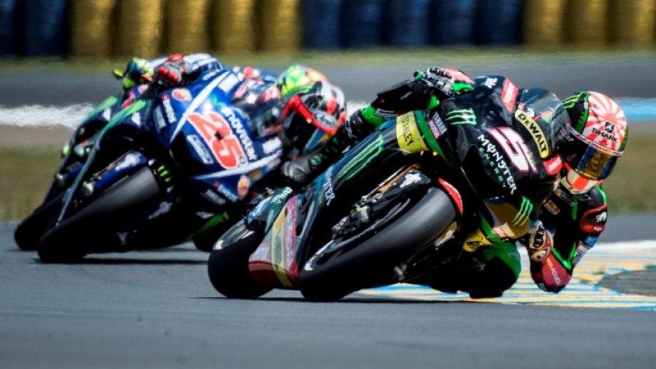 """MotoGP: Zarco: """"La mia M1 ha tutto per stare sul podio anche al Mugello"""""""