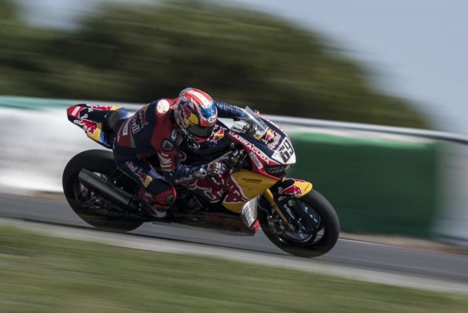 News: Tommy Hayden: remember Nicky on his bike, when he was happy