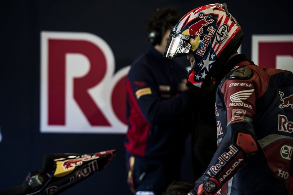 SBK: Hayden not improving, the dynamics of the accident are being investigated
