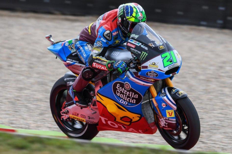 Moto2 - Morbidelli pensa già alla MotoGp: strepitosa vittoria di Franco ad Assen