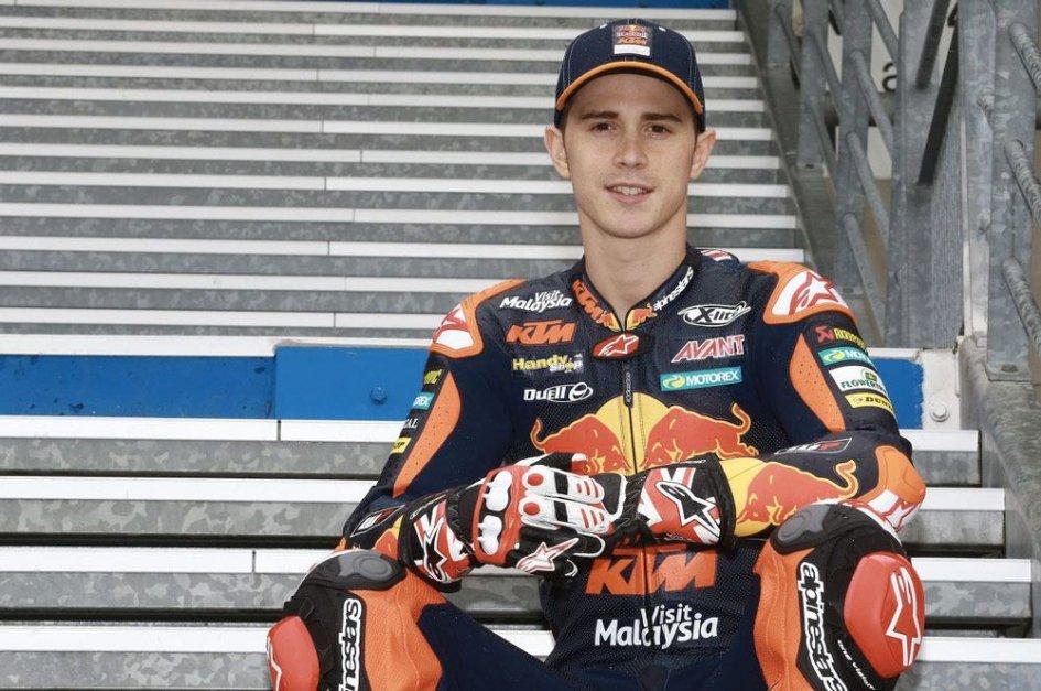 Moto3: Antonelli salta il GP del Sachsenring, c'è Kent