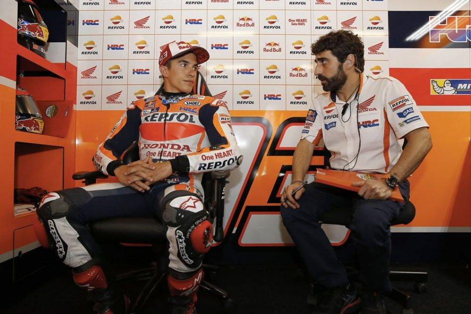 Moto: Marquez, a Assen tanti bei ricordi