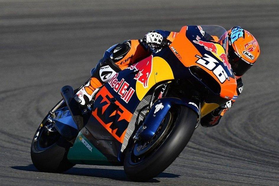 MotoGP: Mika Kallio wild card in Germany and Austria
