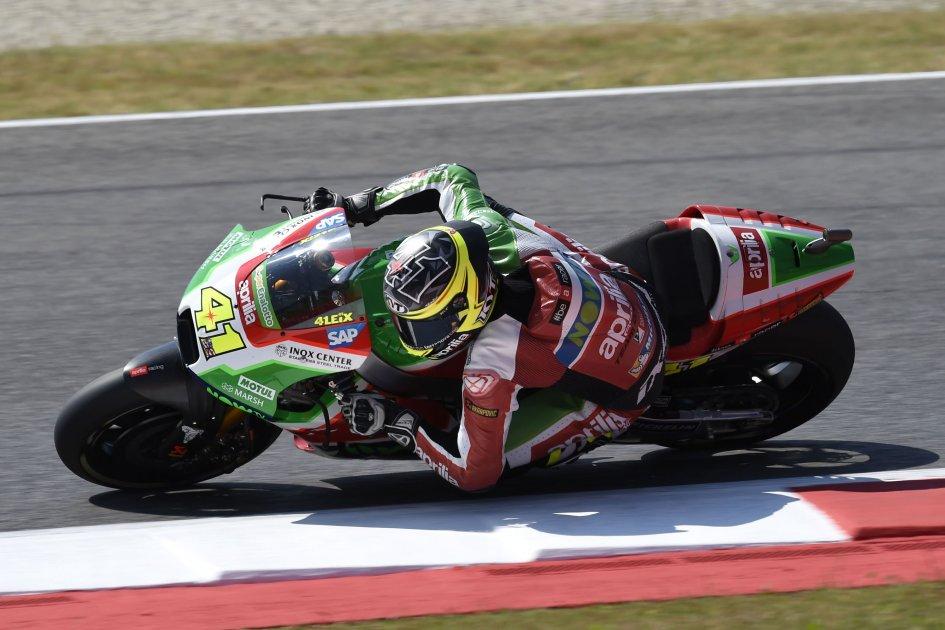 Fantastica vittoria di Andrea Dovizioso nel Gran Premio d'Italia al Mugello
