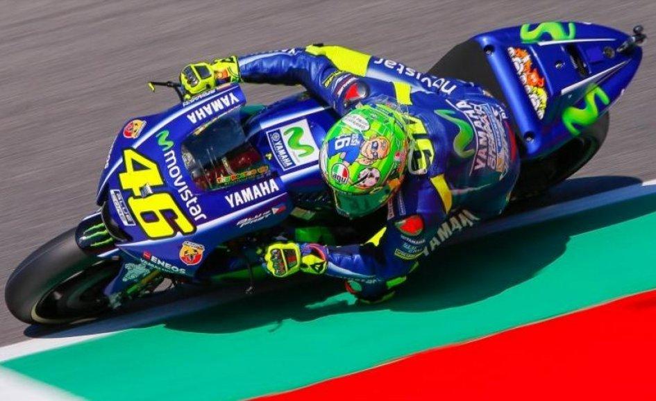 Motomondiale, al Mugello è trionfo Italia: Dovizioso porta la Ducati in alto