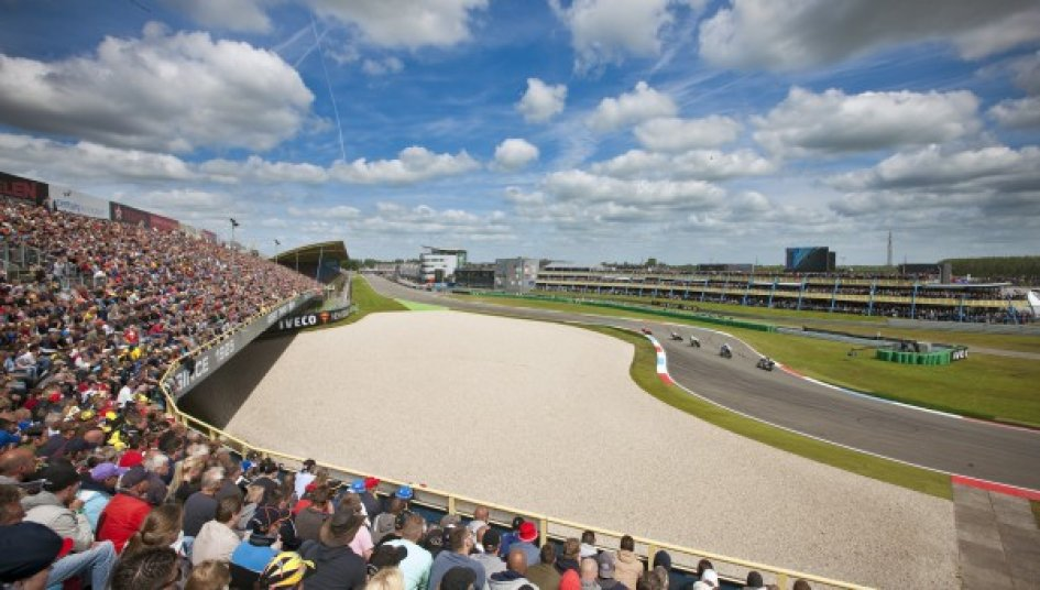 MotoGP Assen, FP4: Zarco fa suo un turno caratterizzato dal meteo