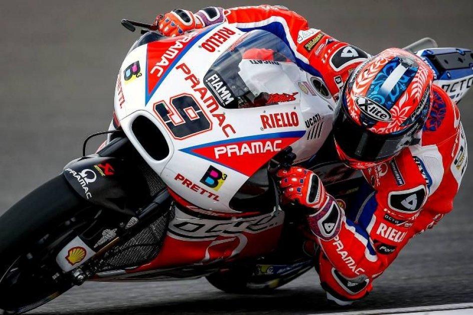 MotoGp Assen, Marquez:
