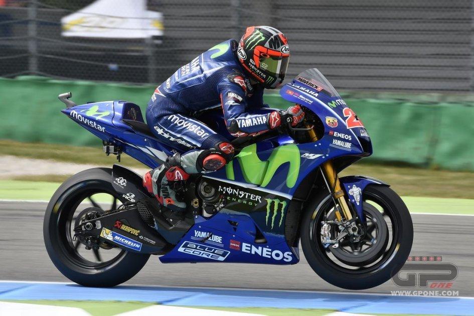 Moto: Rossi, importante con i primi 10