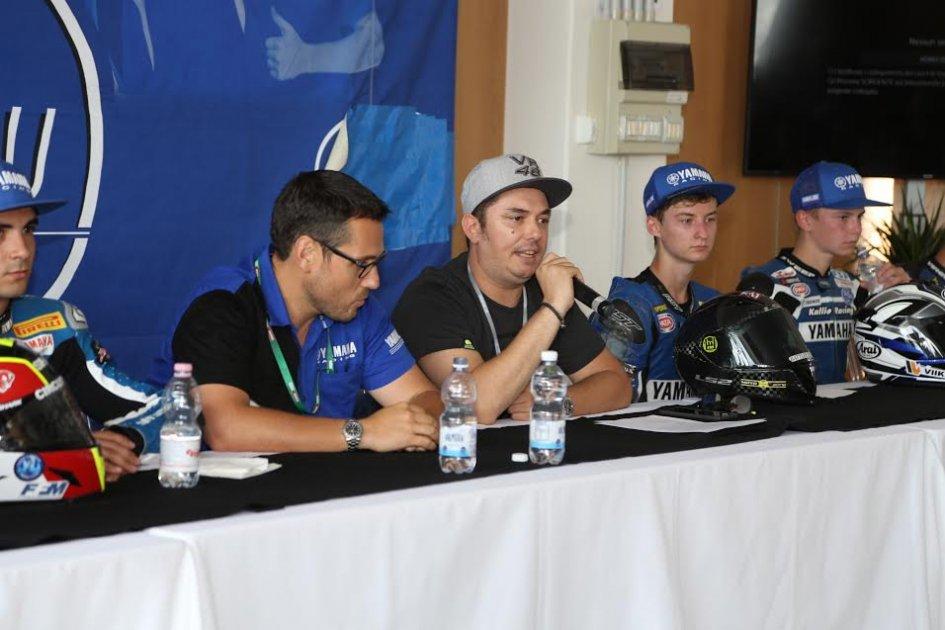 """MotoGP: Uccio: """"Yamaha? Vale l'aveva predetto, ma siamo tranquilli"""""""