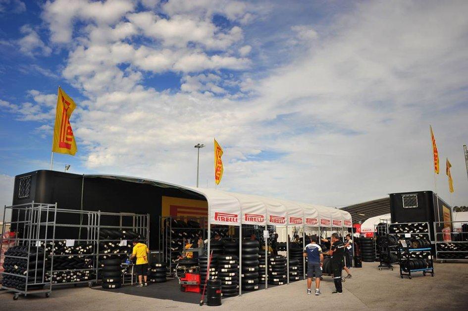 "SBK: Pirelli: ""The jump to MotoGP? Never say never"""