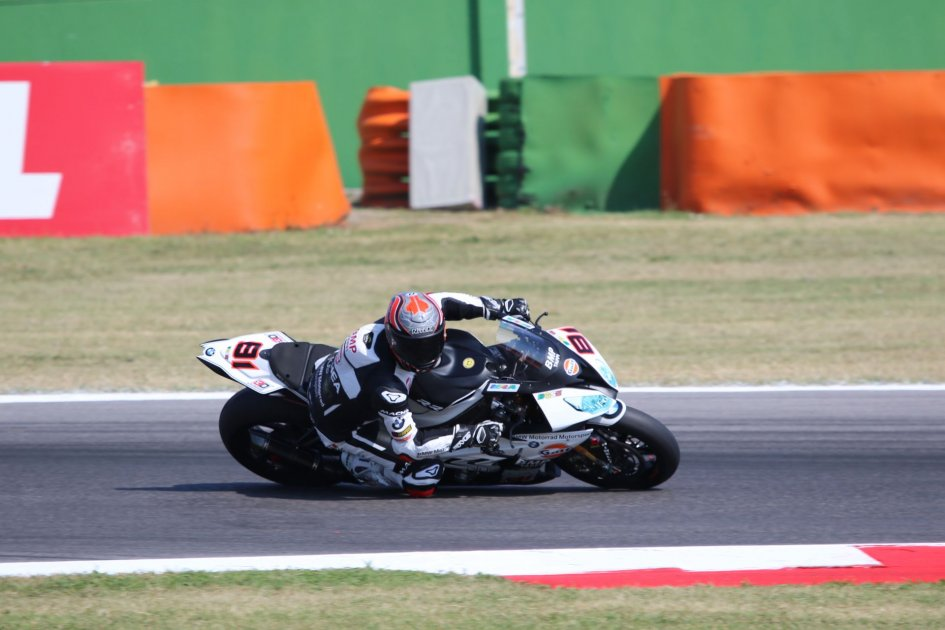 SBK: Torres: Misano a chance not to be wasted