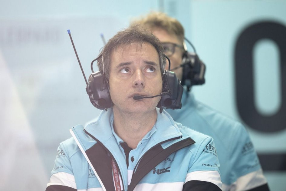 Moto3: Lundberg: the level in Moto3 has never been so high