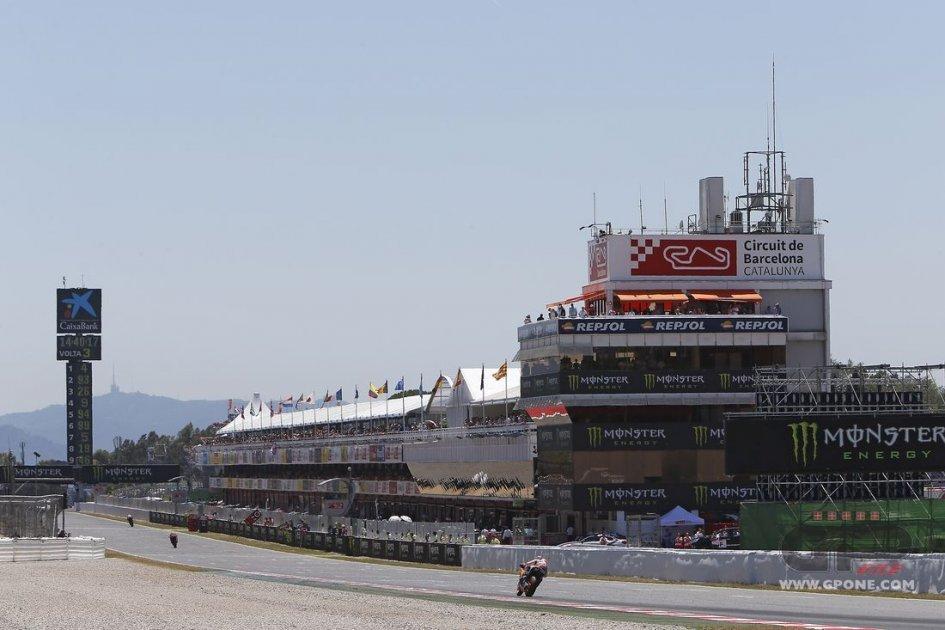 MotoGP: Il presidente del circuito di Barcellona: il GP nel 2018 si farà