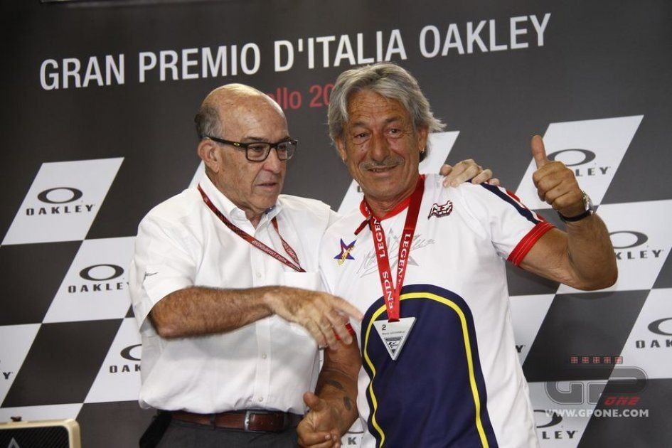 MotoGP: Motorcycle tragedy: Marco Lucchinelli's son Cristiano dies