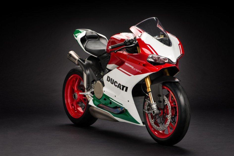 News Prodotto: KTM also in the mix to buy Ducati
