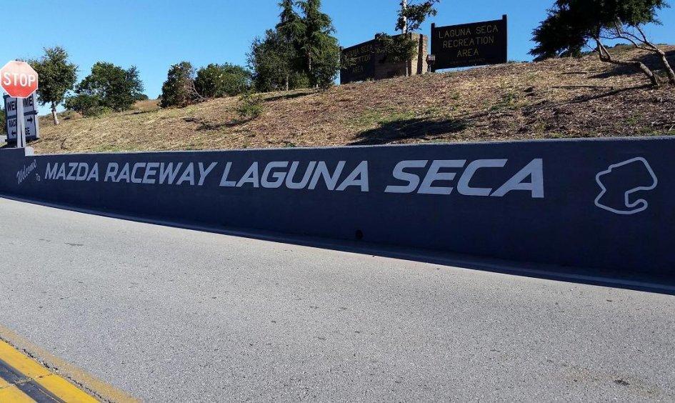 Gp Laguna Seca, Davies torna e vince gara 1
