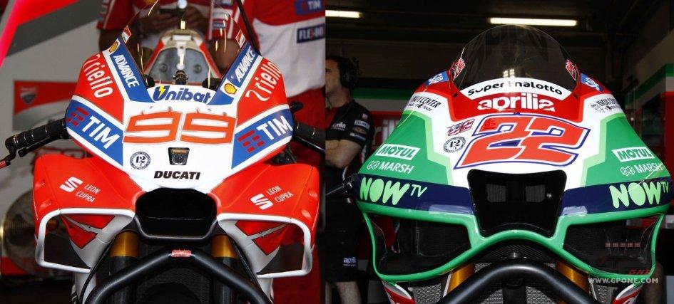 MotoGP: Aprilia furiosa con Ducati: le regole andranno riscritte