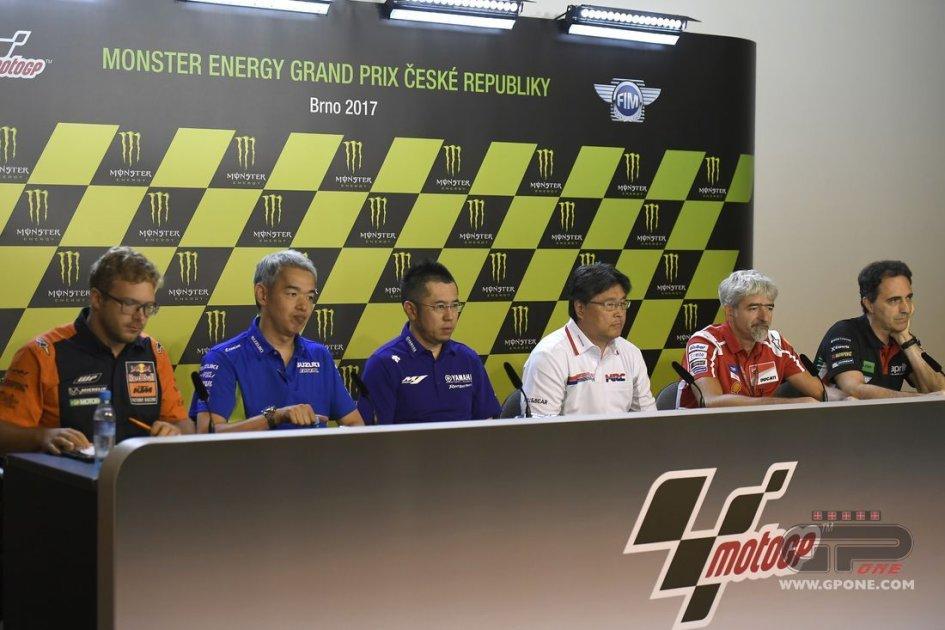MotoGP: Yamaha ci ripensa: peccato avere abolito le ali