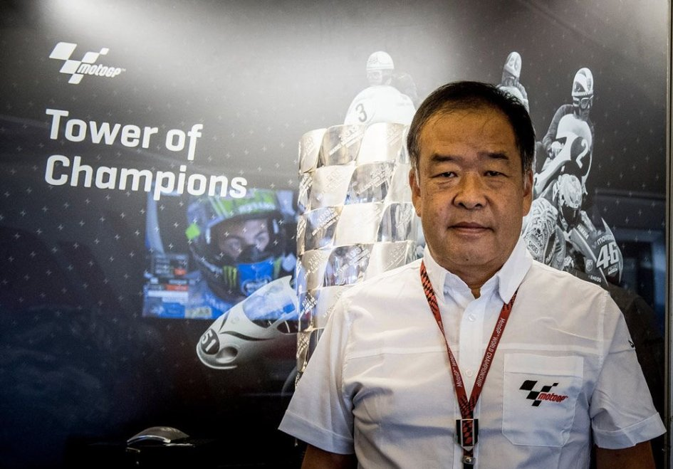 MotoGP: Shuhei Nakamoto joins Dorna Sports as special advisor