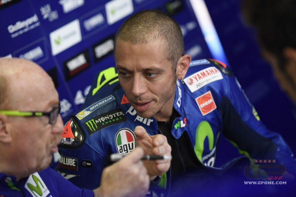 MotoGP: Rossi beats Marquez at the Brno test, Vinales 3rd