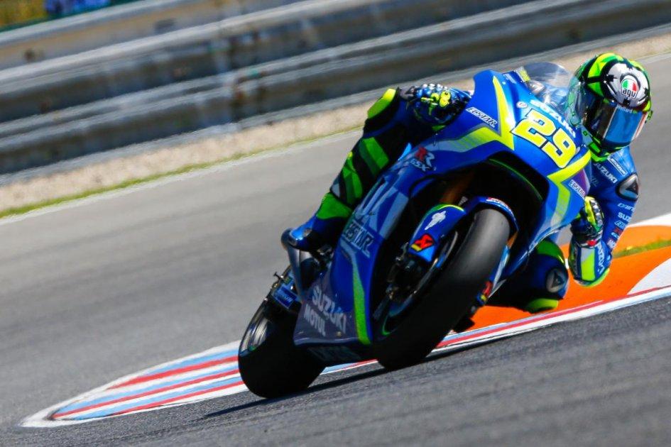 MotoGP: Iannone: in questo momento non bisogna mollare