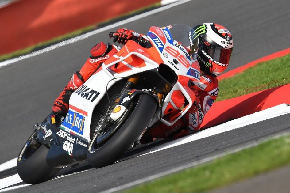 Anjloknya Prestasi Lorenzo Bikin Yamaha Heran