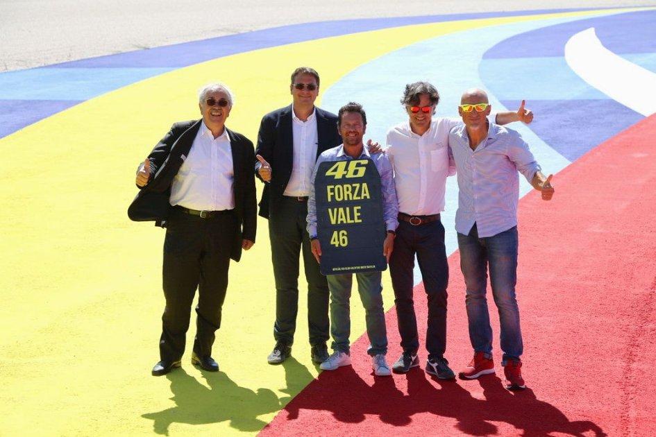 MotoGP: Drudi: Rossi supererà anche questa batosta
