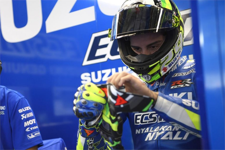 MotoGP: Iannone: I am rediscovering the competitiveness I want