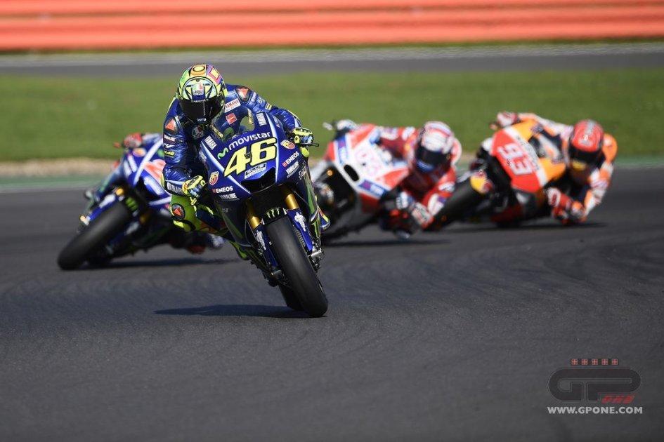 Crash victim Rossi misses San Marino - Yamaha