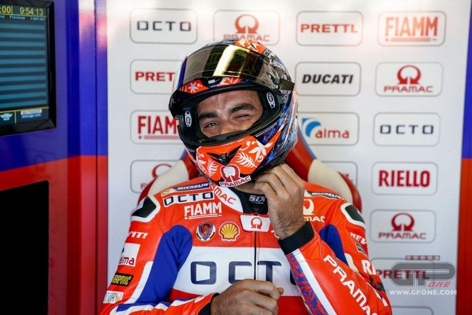 Valentino Rossi, che sfiga: cade e si infortuna, Misano a rischio