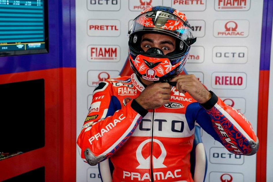 MotoGP Aragon Qualifiche: Petrucci,