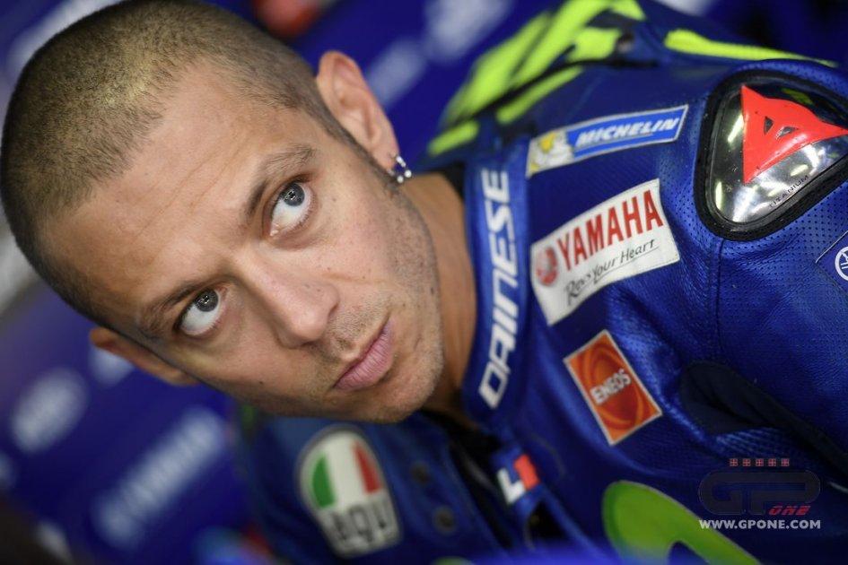 MotoGP: Fra testa e cuore: i dubbi di Rossi per tornare ad Aragon