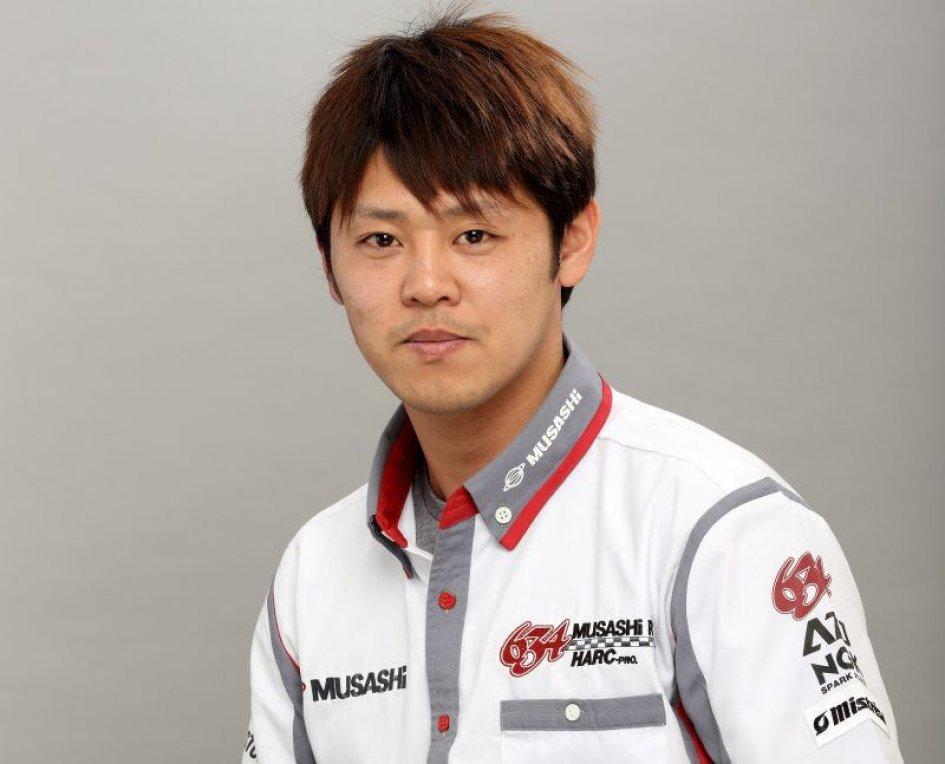 SBK: UFFICIALE. Takahashi con Honda a Jerez e Portimao