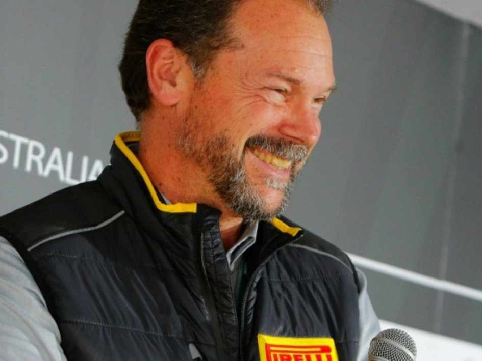 SBK: Barbier: Pirelli porta in Superbike tecnologia da F.1