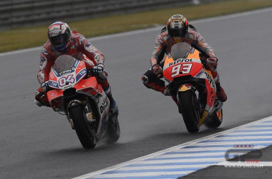 MotoGP: Oltre un milione e mezzo davanti alla tv per il trionfo di Dovizioso