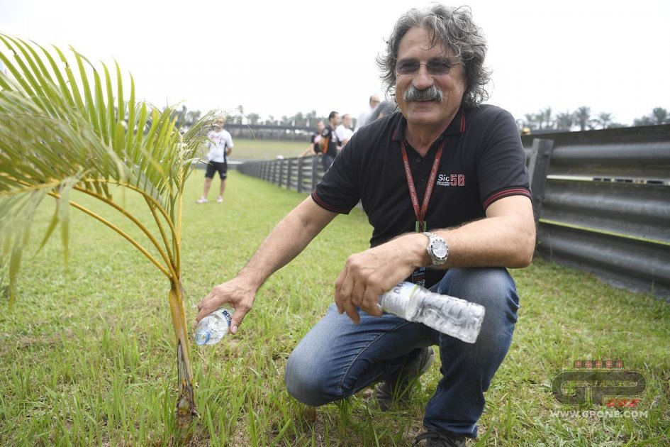 MotoGP: Remembering Marco Simoncelli at Sepang