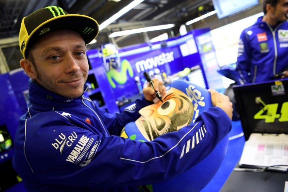 MotoGP: Che sfida tra Marc e Dovi a Phillip Island, ma il Re è Rossi