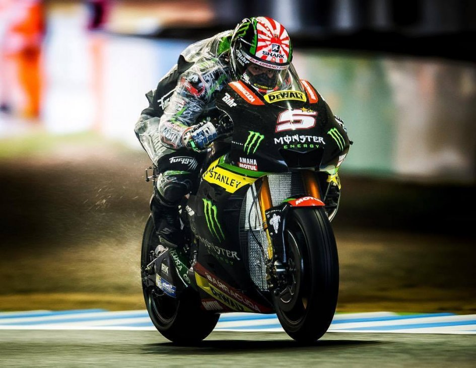 MotoGP: Zarco on pole in Motegi, Old Yamaha knows best