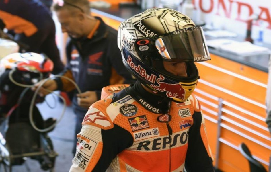 MotoGP: Marquez: I'll fight for the win at Aragon just like Misano