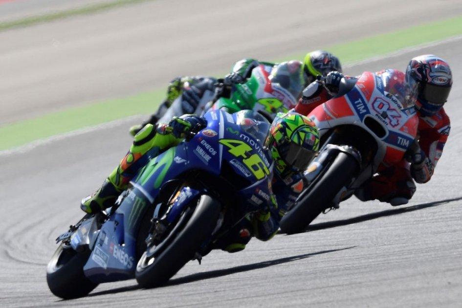Intralot, GP: in Giappone Marquez favorito, Rossi a quota 4,50