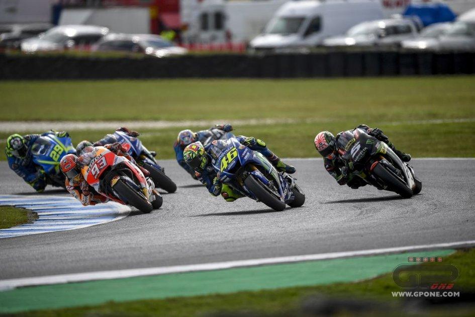 MotoGP: GP Phillip Island: il Bello, il Brutto e il Cattivo