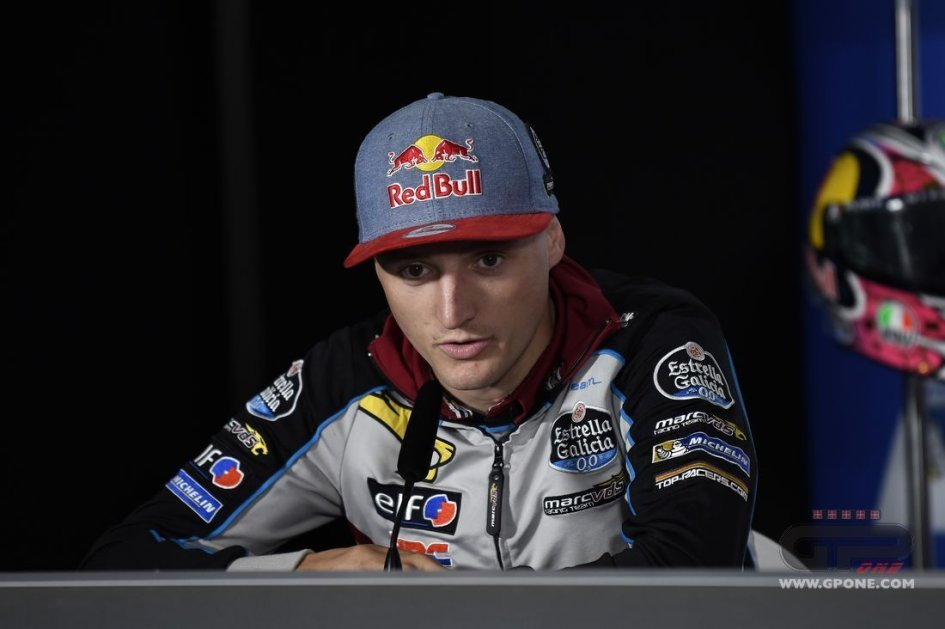 MotoGP: Miller: punto al team Ducati ufficiale nel 2019