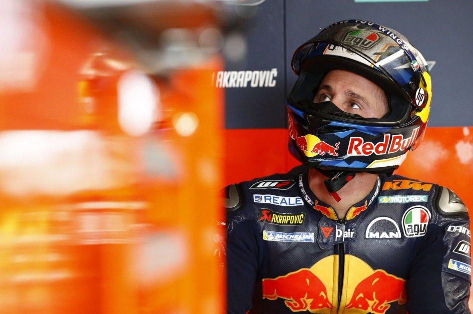 MotoGP: Pol Espargarò: dobbiamo essere fieri di quanto ottenuto