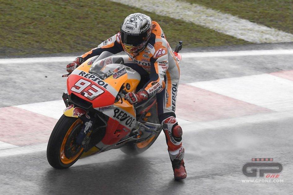 MotoGP: Marc smaschera Ducati: in Australia hanno parlato di fare gioco di squadra