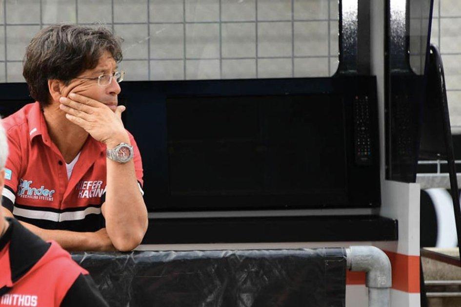 News: Stefan Kiefer deceduto nella notte, il suo team non correrà in Malesia