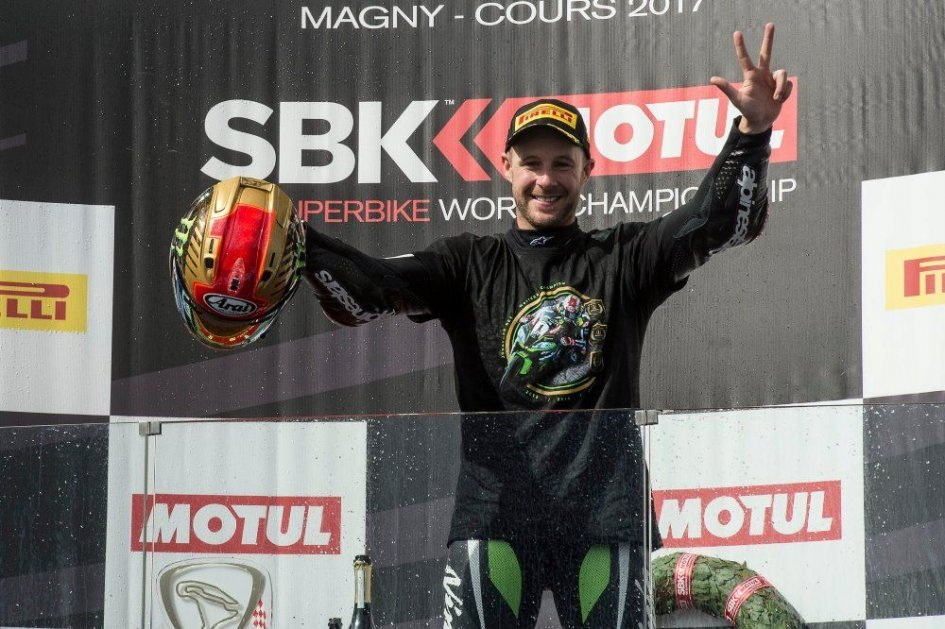 SBK: Magny-Cours: the Good, the Bad and the Ugly