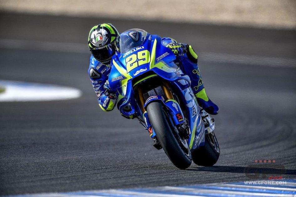MotoGP: Jerez: la SBK di Rea davanti alla MotoGP di Iannone